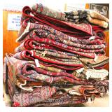 LARGE Selection of Estate Rugs including  Needlepoint, Karastan, Heriz, Oriental, Asian, and others