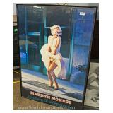 Large Selection of Artwork including Marilyn Monroe