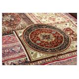 50+ Rugs and Carpets including Asian, Persian, Antique, Hand Stitched and More!