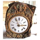 Decorator Clock Located Inside – Auction Estimate $25-$100