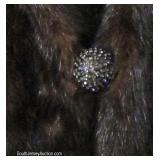 Selection of Mink and Fur Full & Short Length Coats and More