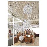 Mid Century Modern Designer Floor Lamp