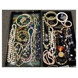 Large Selection of Custom Jewelry – auction estimate $10-$30