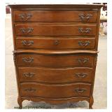 Chest on Chest of Drawers
