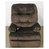 NEW Recliner Lift Chair with Papers and Tags Med-Lift USA – auction estimate $100-$300