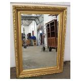 One of Several Decorative Mirrors – auction estimate $20-$150