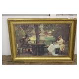Large Selection of Artwork including Prints, Paintings, Etchings and more – auction estimate $20-$5