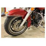 "BEAUTIFUL 1999 ""Harley Davidson"" Road King with Extras in Running Condition, Nice Paint and Chrome,"