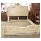 Contemporary Chippendale Style 6 Piece Marble Top Queen Bedroom Set – auction estimate $400-$800