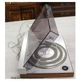 "HIGH END Turn Table by ""Bang & Olufsen of Denmark"" – auction estimate $300-$600"