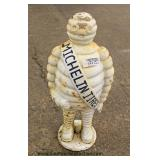 Cast Iron Advertising of Michelin Tire Man- auction estimate $100-$200
