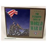 The Patriotic Coins of World War II – auction estimate $5-$10