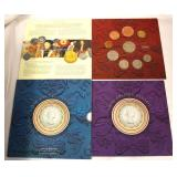 United Kingdom Pre-Decimal Coin Collection of Queen Elizabeth II – auction estimate $10-$20