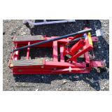 Lawn Mower | Motor Cycle Jack – auction estimate $50-$100