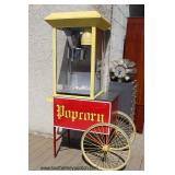 Decorative Popcorn Popper – auction estimate $100-$200