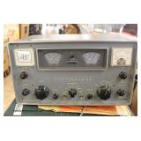 Selection of VINTAGE Hamm Radios – auction estimate $100-$500