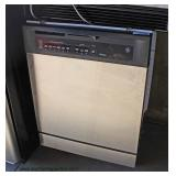 Selectin of GE Stainless Steel Front Refrigerator, Dishwasher and Microwave (will be offered separat