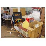 HUGE selection of collectibles, designer, decorator, glassware, porcelain, cast iron, wood, antique,