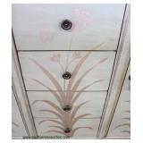 Decorator 2 Door 4 Drawer Console/Server