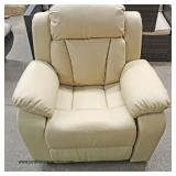 NEW Contemporary Upholstered Club Chair