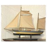 Large Collection of Nautical Boats, Ships and other Some War Memorabilia  Auction Estimate $100-$70