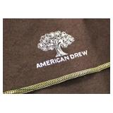 "11 Piece ""American Drew Furniture"" Cherry Queen Anne Dining Room Set  Auction Estimate $300-$600 –"