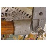 VINTAGE Wooden 25' Tree Trimmer  Auction Estimate $100-$200 – Located Field