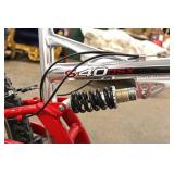 Schwinn 640 DSX Mountain Bike  Auction Estimate $200-$400 – Located Inside