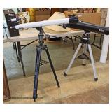 Selection of Telescopes   Auction Estimate $40-$200 – Located Inside