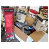 LIKE NEW Outdoor Theater System (may be offered separate)   Auction Estimate $400-$800 – Located Ins