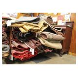 Large Selection of Estate Rugs and Others  Auction Estimate $20-$1000 – Located Inside