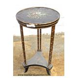 "Decorator ""Chelsea House Furniture"" 2 Tier Plant Stand  Auction Estimate $50-$100 – Located Inside"