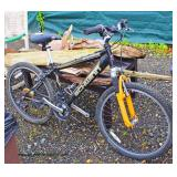 Schwinn Ladies Mountain Bike  Auction Estimate $100-$200 – Located Field