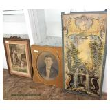 Large Selection of Artwork including Prints, Paintings, Posters, some signed  Auction Estimate $20-