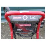 Craftsman Power Washer  Auction Estimate $20-$100 – Located Field