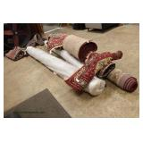 NEW CLEAN and Gentley Used  Assortment of Rugs and Carpets from Room Size, Runner and Small !!  Don