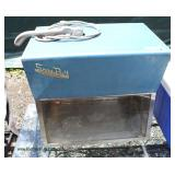 "VINTAGE ""Snow Ball"" Snow Cone Machine  Auction Estimate $100-$300 – Located Field"