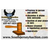 Largest Auction on the East Coast