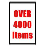 4,000 items auctioned in 1 day!