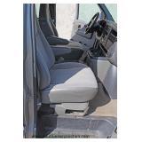 2004 Running Chevy V-8 Express 15 Passenger 3500 Van with A/C, Tilt Steering Wheel, Power Locks, and
