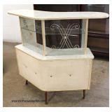 COOL Mid Century Modern Bar   Auction Estimate $200-$400 – Located Inside