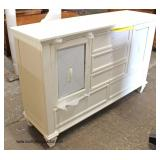 NEW Country Style Buffet   Auction Estimate $200-$400 – Located Inside