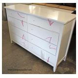 One of Several NEW Bedroom Dressers  Auction Estimate $100-$300 – Located Inside