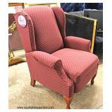 "NEW ""Lane Furniture"" Recliner  Auction Estimate $100-$300 – Located Inside"