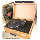 Selection of Audio Equipment including Turn Tables, Receivers and others  Auction Estimate $20-$200