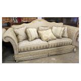 "2 Piece ""Schnadig"" Living Room Set  Auction Estimate $300-$600 – Located Inside"