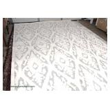 Selection of Rugs NEW to ANTIQUE  Auction Estimate $20-$400 – Located Inside