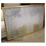 NEW Artwork in Frame  Auction Estimate $100-$200 – Located Inside