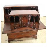 — RARE MODEL —   Museum Reproduction authorized by Edison Institute Dearbon, Mich. Colonial Mfg. Co