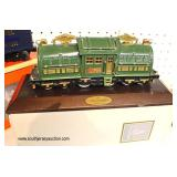 Lionel 1928 #38IE Locomotive on Stand with Box